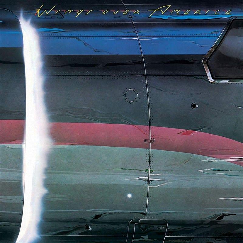 Paul Mccartney / Wings - Wings Over America 3LP