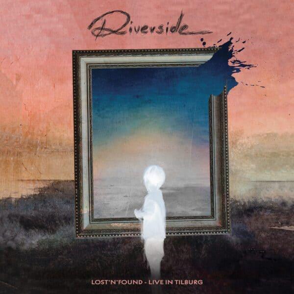 Riverside - Lost 'N' Found - Live In Tilburg - 3LP+2CD