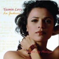 Yasmin Levi - La Juderia 2LP Red Vinyl