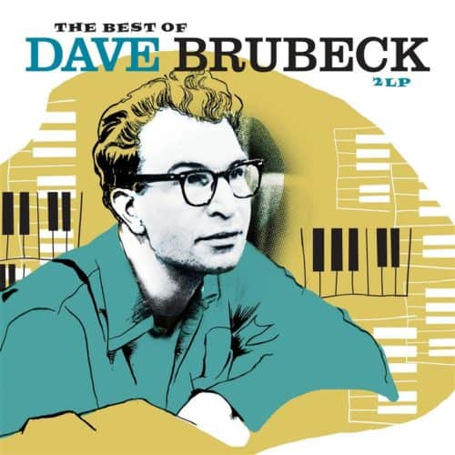Dave Brubeck - The Best Of 2LP
