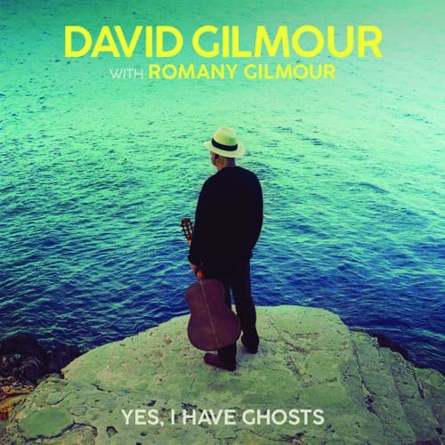 David Gilmour - Yes, I Have Ghosts Record Store Day Release 7""