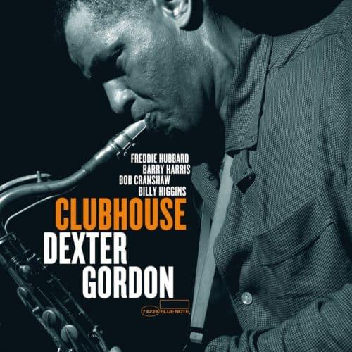 Dexter Gordon - Clubhouse Blue Note Tone Poet Series