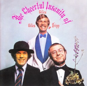 Giles Giles Fripp