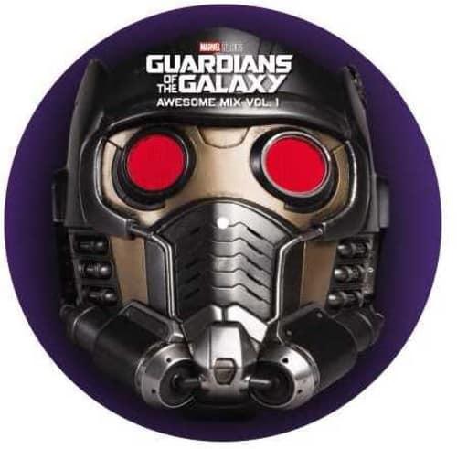Guardians 1 picture disc