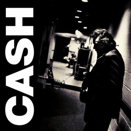 Johnny Cash - American III: Solitary Man