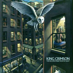 King Crimson Reconstruction