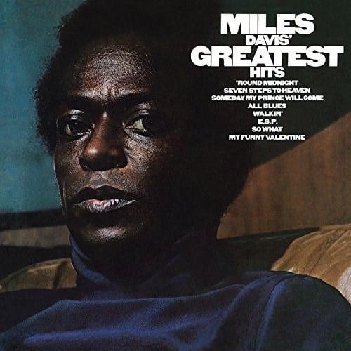 Miles Davis Greatest Hits