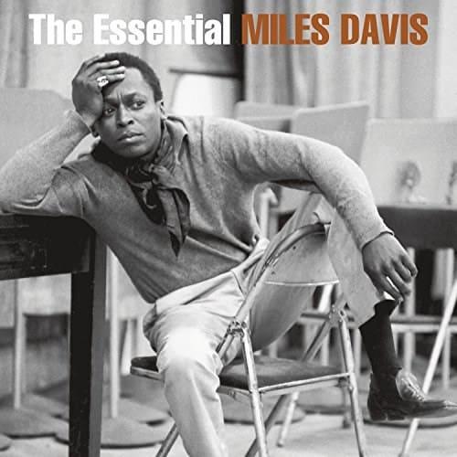 Miles David - The Essential 2LP