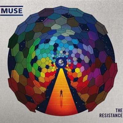 Muse - The Resistance 2LP