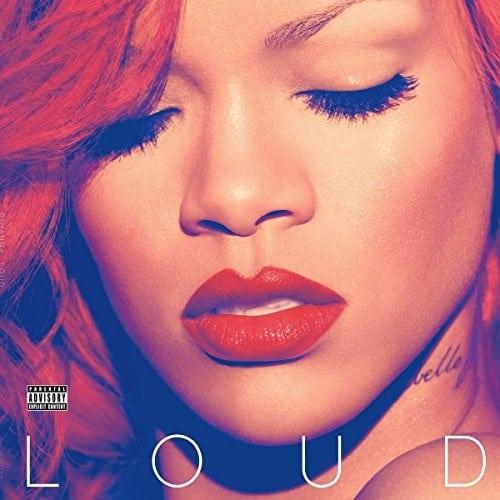 Rihanna - Loud 2LP