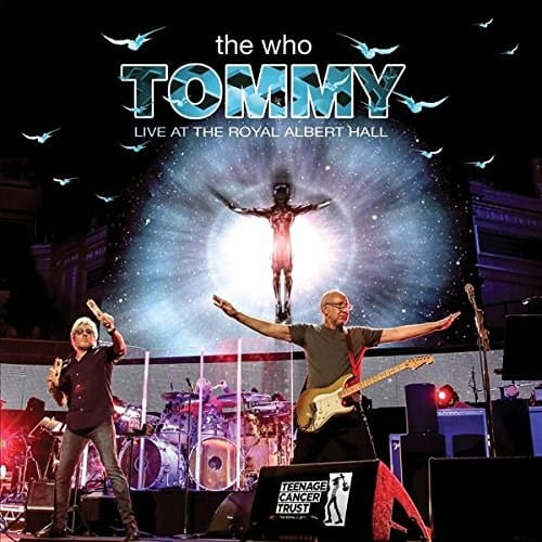 The Who - Tommy: Live At The Royal Albert Hall - 3LP