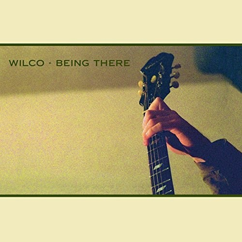 Wilco Being There 2LP