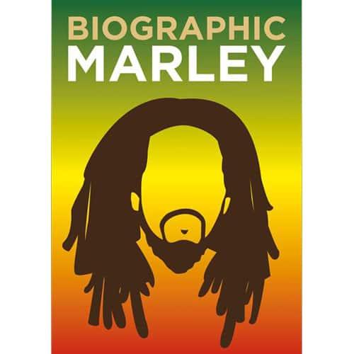 biographic bob marley