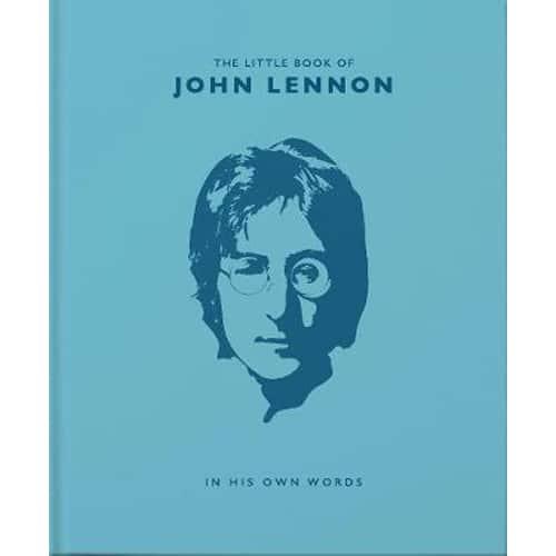 little guide Lennon