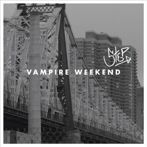Vampire weekend step