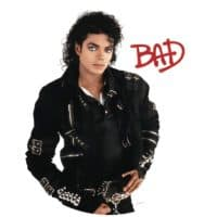 Bad (Picture Disc Vinyl) - LP