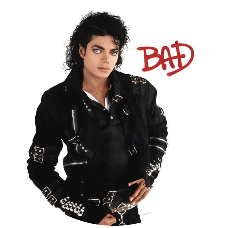 Bad (Picture Disc Vinyl) - LP