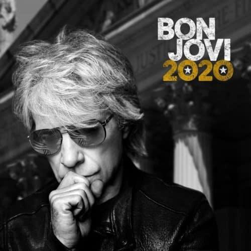 Bon Jovi - 2020 2LP