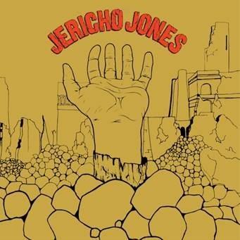 Jericho Jones - Junkies, Monkeys & Donkies