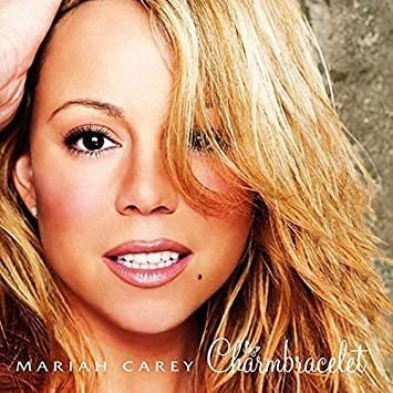 Mariah Carey - Charmbracelet (Limited Edition Bone Vinyl) 2LP
