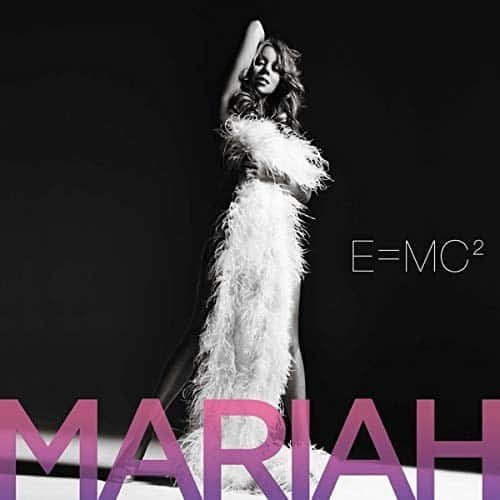 Mariah Carey - E=MC2 (Limited Edition Purple Vinyl) 2LP