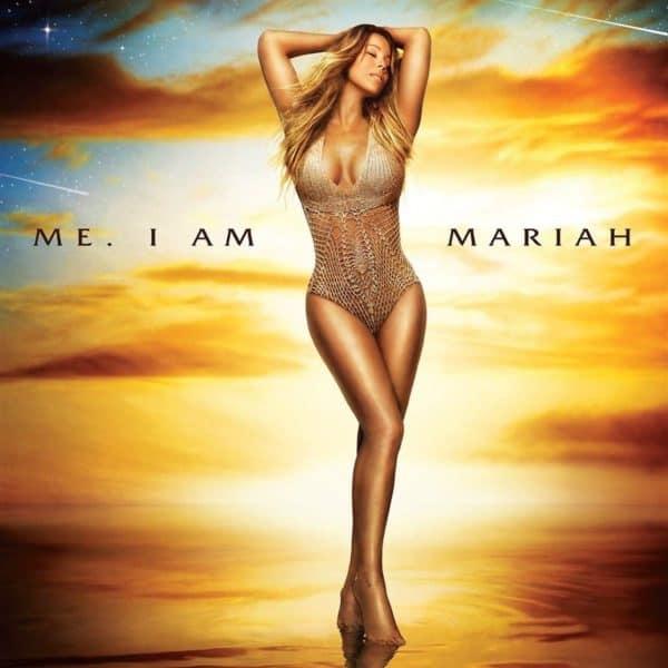 Mariah Carey - Me. I Am Mariah ...The Elusive Chanteuse (Limited Edition Orange Vinyl) 2LP