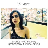 PJ Harvey - Stories From The City, Stories From The Sea - Demos