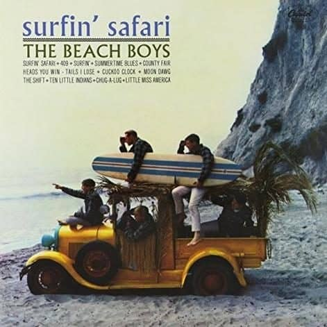 Surfin Safari