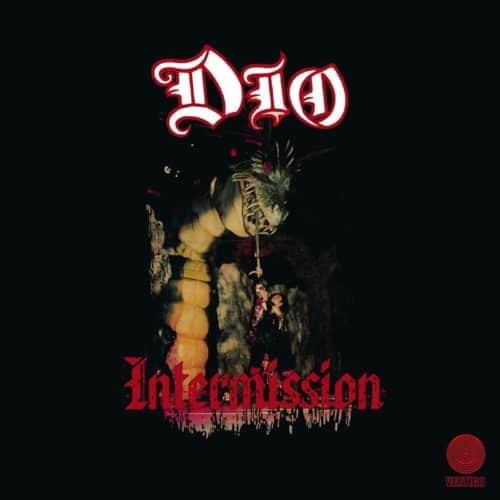 dio intermission