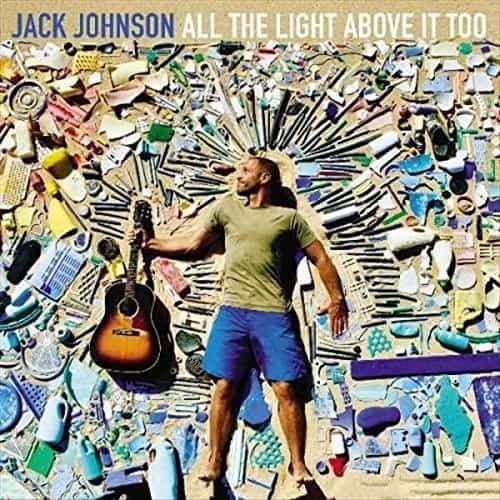 jack johnson light above
