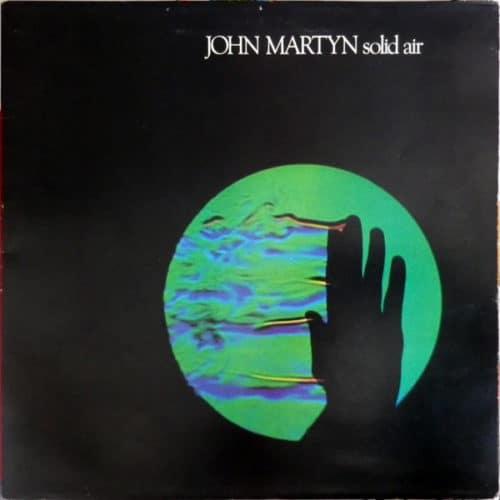 john martyn solid air
