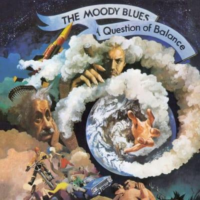 moody blues balance