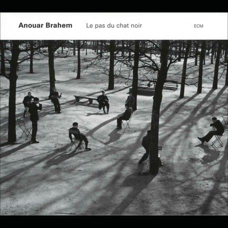 Anouar Brahem - Le Pas Du Chat Noiri