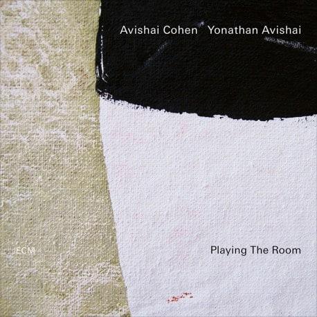 Avishai Cohen / Yonathan Avishai: Playing The Room