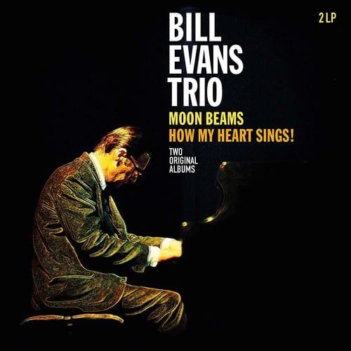 Bill Evans 2LP