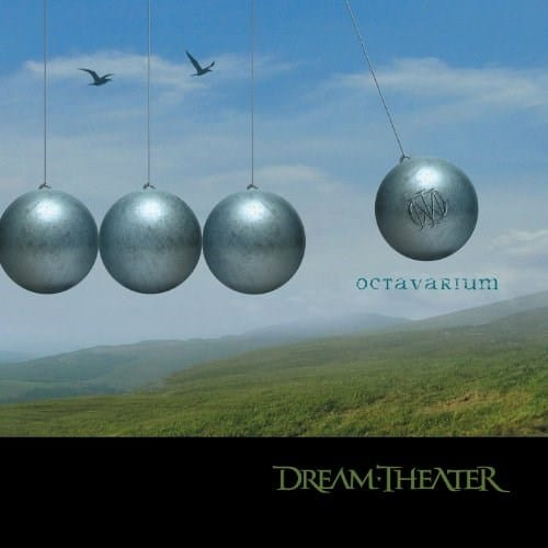 Dream Theater - Octavarium 2LP