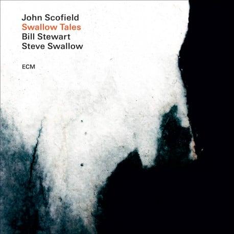 John Scofield w/Steve Swallow, Bill Stewart - Swallow Tales