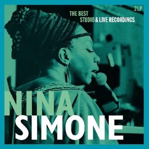 Nina Simone The Best Studio & Live