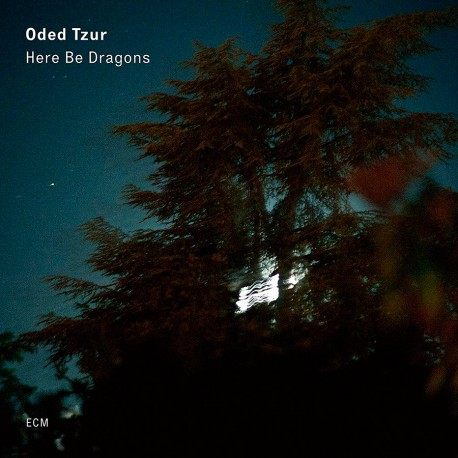 Oded Tzur - Here Be Dragons