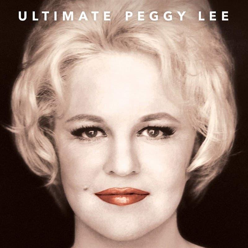 Peggy Lee Ultimate 2LP