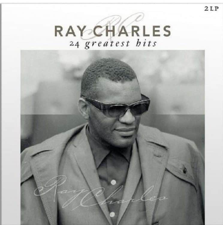 Ray Charles Greatest