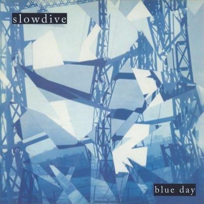 Slowdive Blue Day