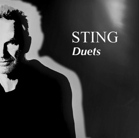 Sting- Duets 2LP