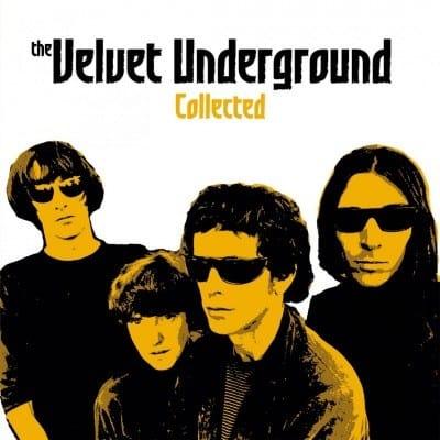 The Velvet Underground - Collected 2LP