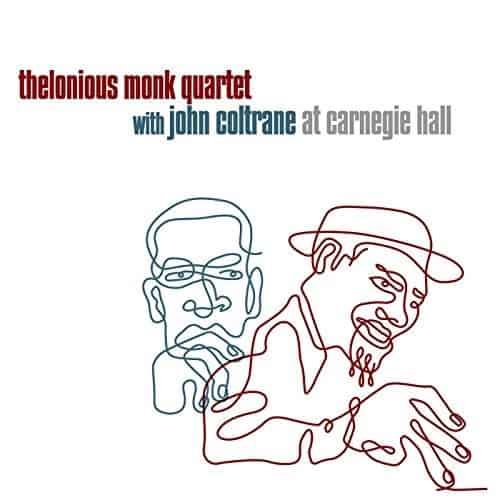 Thelonious Monk - With John Coltrane