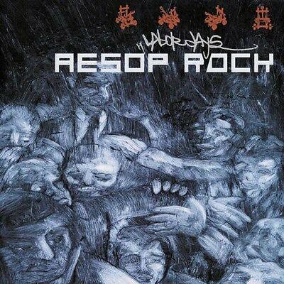 aesop rock labor