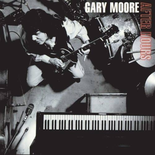 After Hours Gary Moore