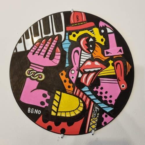 BENO 7