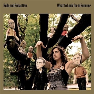 Belle And Sebastian - What To Look For In Summer 2LP