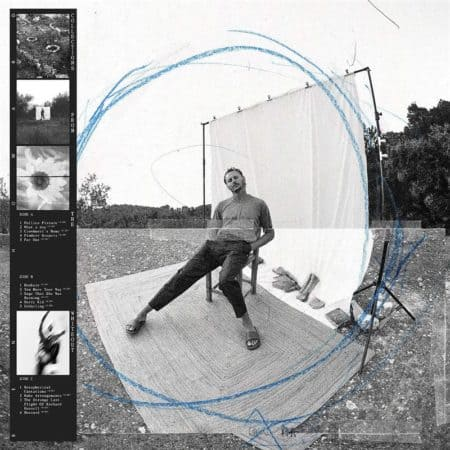 Ben Howard - Collections From The Whiteout 2LP